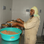 Flamingo Food Preparation (Mr. Mulla)